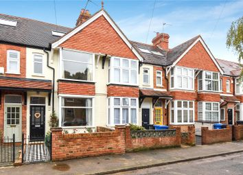 Thumbnail 4 bed terraced house to rent in Elm Road, Windsor, Berkshire