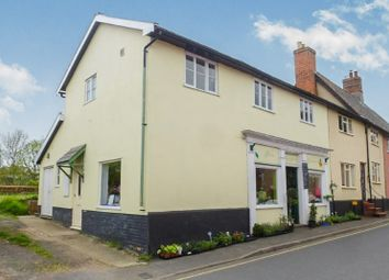Thumbnail 2 bed flat for sale in Church Street, Eye, Suffolk