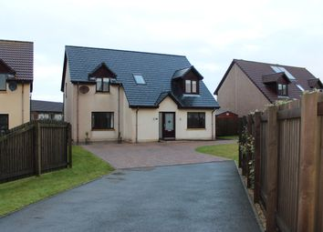 Thumbnail 4 bed detached house for sale in Ingavoe Drive, Kirkwall