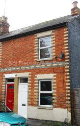 Thumbnail 2 bedroom terraced house for sale in Brook St West, Reading, Berkshire