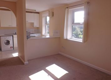 Thumbnail 2 bedroom flat for sale in Jackman Close, Abingdon