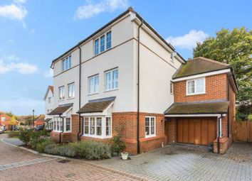 5 bed semi-detached house for sale in Firs Close, Horsham, West Sussex RH12