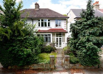 Thumbnail 3 bedroom semi-detached house for sale in Dorset Road, London