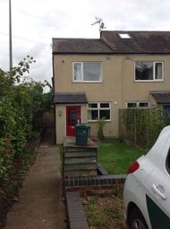 Thumbnail 2 bed terraced house to rent in Arnold Road, Oxford