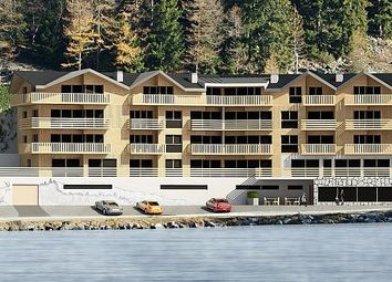 Thumbnail 2 bed apartment for sale in Residence Mont Lac - Apartment 3, Champex-Lac, Valais, Switzerland