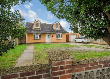 Thumbnail 5 bed detached bungalow for sale in Station Road North, Belton, Great Yarmouth, Norfolk