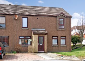 Thumbnail 2 bed terraced house for sale in Allison Close, Cove, Aberdeen