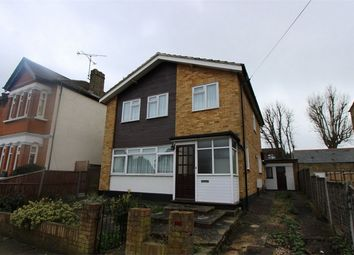 Thumbnail 4 bed detached house to rent in Eastwood Lane South, Westcliff-On-Sea, Essex