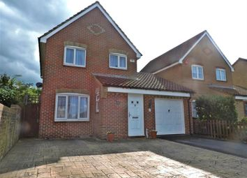 Thumbnail 3 bed detached house for sale in St. Marys Road, Swanley