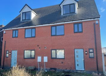 Thumbnail 4 bed semi-detached house for sale in Sandbeds Road, West Midlands