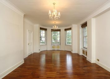Thumbnail 3 bed flat to rent in South Lodge, St John's Wood, London