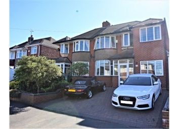 Thumbnail 4 bed semi-detached house for sale in Bleakhouse Road, Oldbury