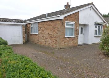 Thumbnail 2 bedroom bungalow for sale in Fairview Avenue, Chatteris