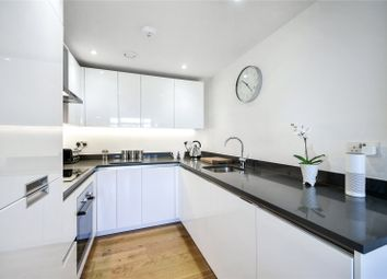 Thumbnail 1 bed flat for sale in Linen House, Hogarth Lane, Chiswick, London
