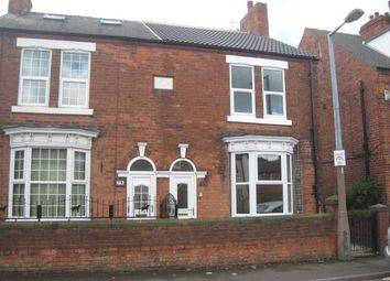 Thumbnail 2 bed semi-detached house to rent in Queen Street, Thorne, Doncaster