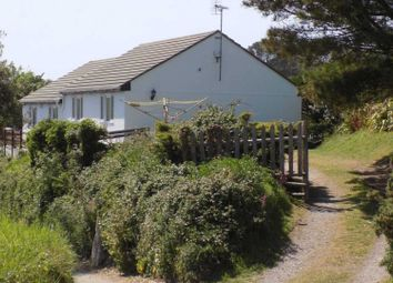 Thumbnail 5 bed detached bungalow for sale in Forder, Cawsand, Torpoint