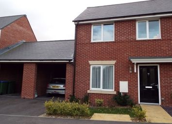 Thumbnail 1 bed maisonette to rent in Cavendish Drive, Locks Heath, Southampton