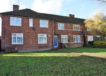 Thumbnail 1 bed maisonette for sale in Gleneagles Close, Watford