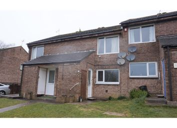 Thumbnail 1 bed flat for sale in Kernow Close, Torpoint