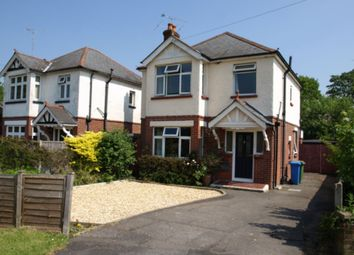 Thumbnail 3 bed detached house to rent in Sycamore Road, Farnborough