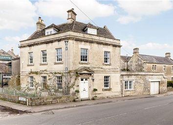 Thumbnail 5 bedroom detached house for sale in High Street, Hinton Charterhouse, Bath