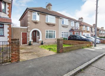 3 bed semi-detached house for sale in Ashbourne Avenue, Bexleyheath DA7