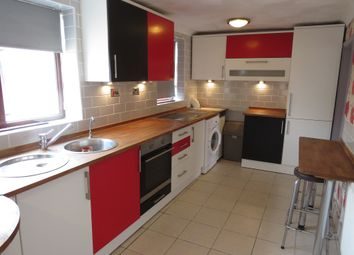 Thumbnail 4 bed semi-detached house for sale in Main Road, Thorney Toll, Wisbech