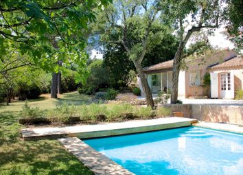 Thumbnail 5 bed villa for sale in Med706Vc, Grimaud:In The Sought After Domaine De Beauvallon, France
