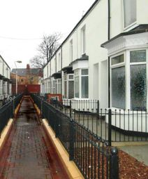 Thumbnail 2 bedroom terraced house to rent in Victoria Avenue, Hull