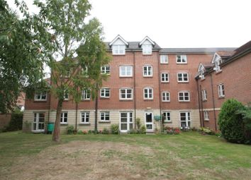 Thumbnail 1 bed flat for sale in Archers Court, Salisbury
