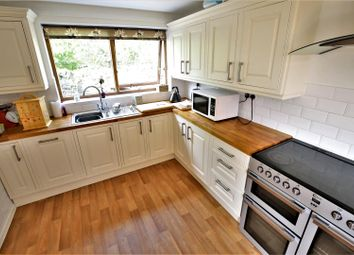Thumbnail 3 bed bungalow for sale in Stoke Road, Westbury Sub Mendip, Wells