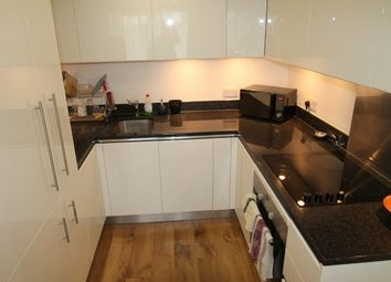 Thumbnail 2 bed property to rent in No 1 Street, London