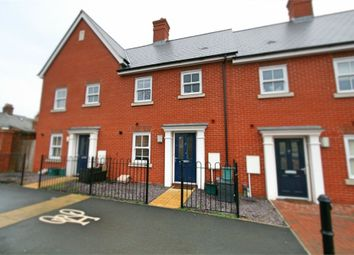 3 bed terraced house for sale in Sergeant Street, Colchester, Essex CO2