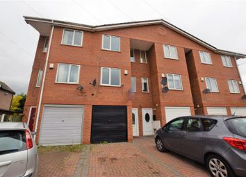 3 bed town house for sale in Queens Road, Rock Ferry, Birkenhead CH42