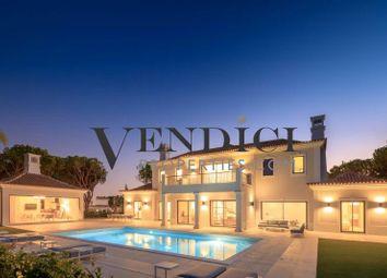 Thumbnail 6 bed villa for sale in Quinta Do Lago, Quinta Do Lago, Loulé, Central Algarve, Portugal