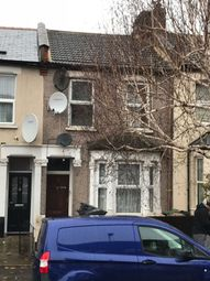 Thumbnail 2 bed flat to rent in Cobden Road, Leytonstone