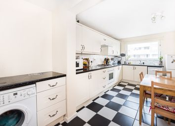 Thumbnail 2 bed flat for sale in St Johns Wood, London