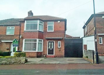 Thumbnail 3 bedroom semi-detached house for sale in Weidner Road, Condercum Park, Newcastle Upon Tyne