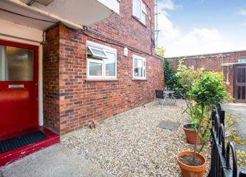 Thumbnail 1 bed flat for sale in Kent Street, London