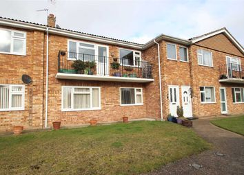 Thumbnail 2 bed maisonette for sale in Uplands Court, Kings Road, Clacton-On-Sea