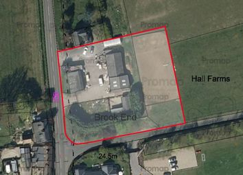 Vinegar Hill, Hatch, Sandy SG19. Land for sale
