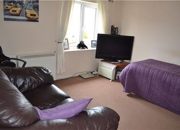 Thumbnail 1 bed flat to rent in Deacons Place, Bishops Cleeve, Cheltenham