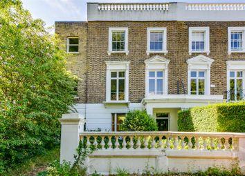 Ravenscourt Square, London W6. 6 bed end terrace house