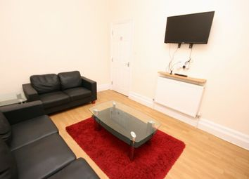 Thumbnail 6 bed shared accommodation to rent in Pinhoe Road, Exeter