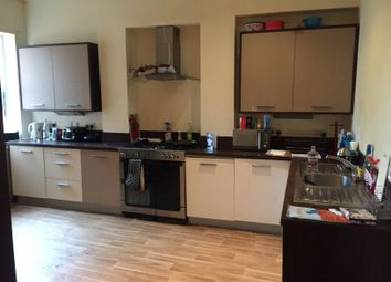 Thumbnail 7 bed flat to rent in Wilmlsow Road, Manchester