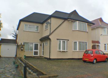 Thumbnail 5 bed detached house for sale in Cambourne Way, Heston