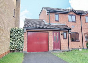 Thumbnail 3 bed semi-detached house for sale in Haweswater, Huntingdon