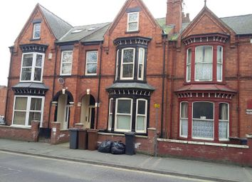 Thumbnail 2 bed flat to rent in 185 Monks Road, Lincoln, Lincolnshire.