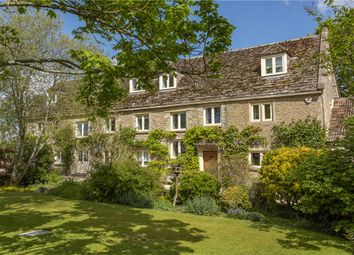 Thumbnail Detached house for sale in Kellaways, Chippenham, Wiltshire