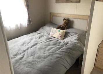 Thumbnail 2 bedroom mobile/park home for sale in Church Lane, Pagham, Bognor Regis, West Sussex